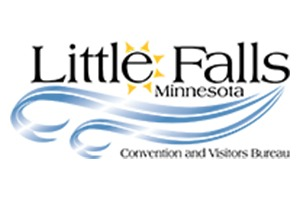 Little Falls, Minnesota Logo