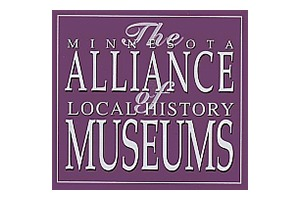 The Minnesota alliance of local history museums logo