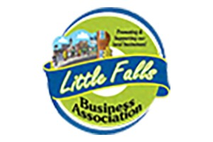 Little Falls Business Association Logo