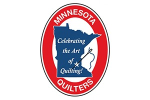 Minnesota Quilters Logo